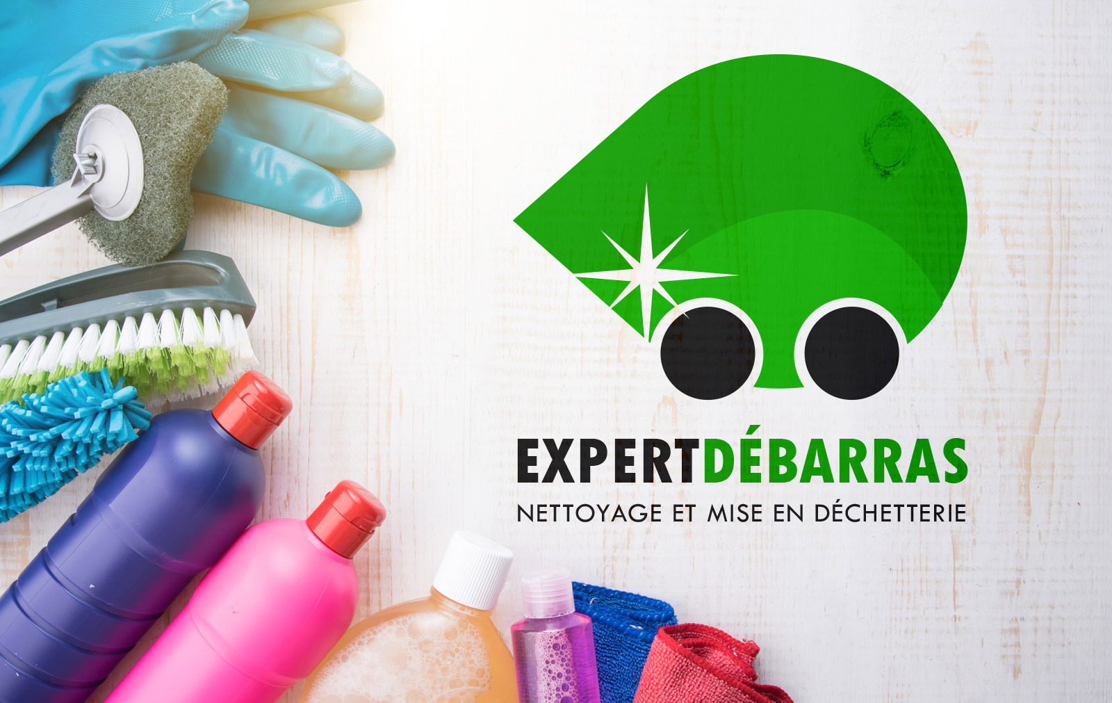 Chez nous, l'expertise n'est pas un vain mot. Nous mettons tout en œuvre pour nettoyer votre maison du sol au plafond, voire désinfecter quand c'est nécessaire.